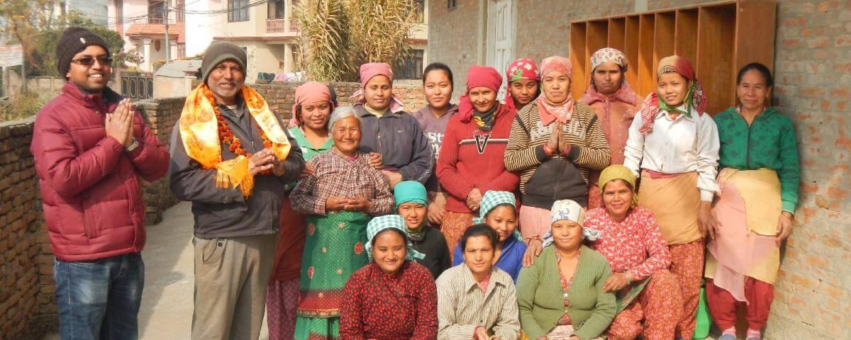 Produkcja Everest Ayurveda, Kathmandu Nepal